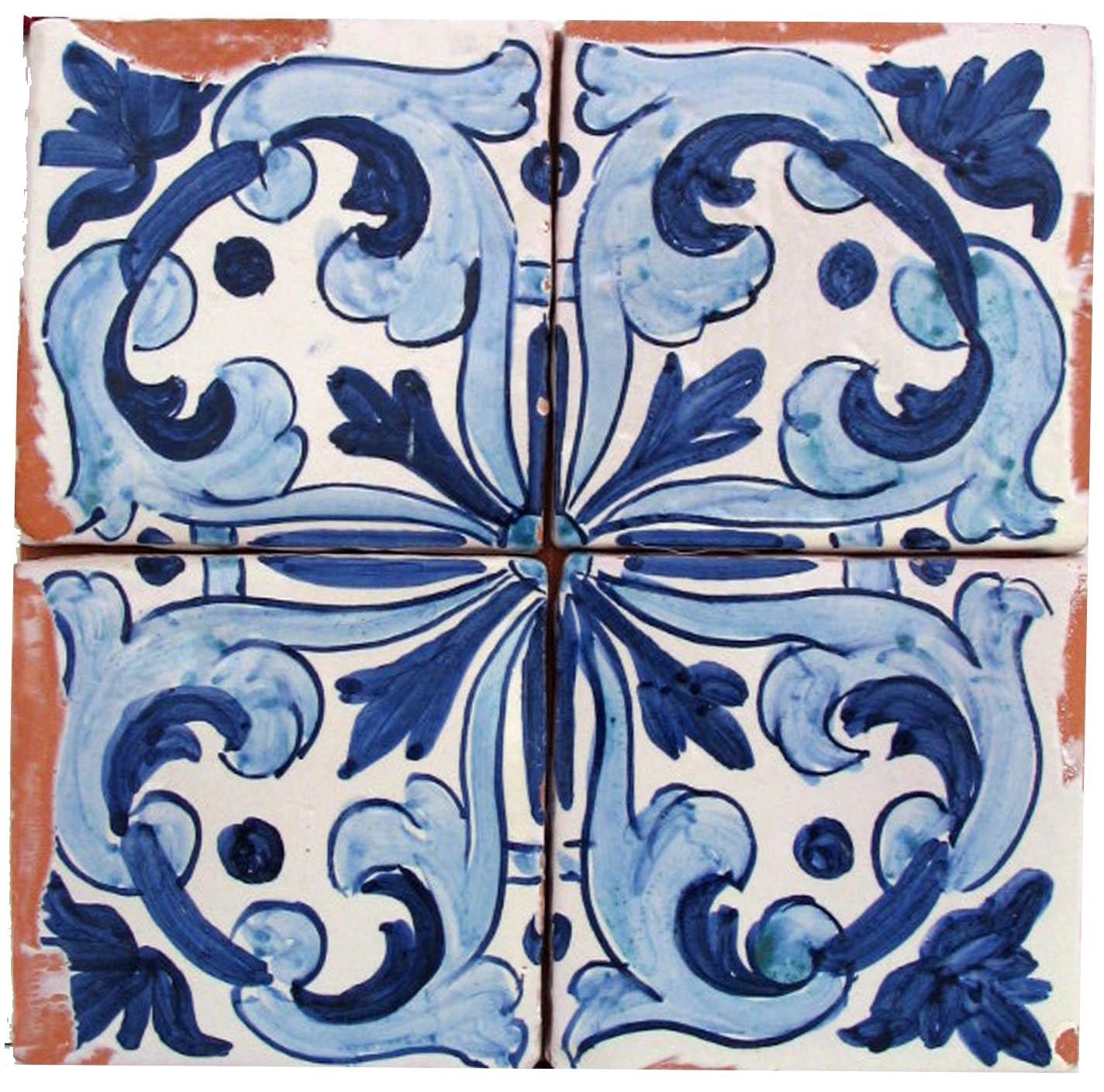 Decoraci n cer mica c rcamo - Ceramica decoracion ...